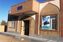 سه طرح خدماتی در شهر خلیفان مهاباد به بهره برداری رسید