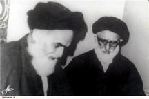 امام خمینی(س): طالقانی برای اسلام به منزله حضرت ابوذر بود