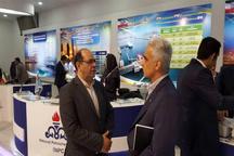 حضور منطقه ویژه اقتصادی پتروشیمی در نمایشگاه نفت، گاز، پالایش و پتروشیمی