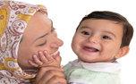 از مادران مسن، کودکان باهوشتری متولد می شوند!