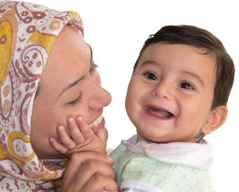 چه سنی برای مادر شدن بهتر است؟