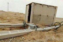 جریان آب انتقالی به استان یزد برقرار شد