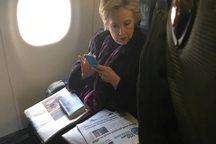 هیلاری کلینتون: دیگر کاندیدا نمیشوم