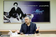 مبارزه واقعی با فساد از نظر سعید لیلاز