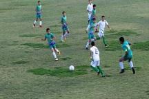 اولین حریف تیم فوتبال فولاد یزد در لیگ برتر کشور مشخص شد