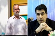 واکنش حسام الدین آشنا و علیرضا معزی به مصاحبه تلویزیونی همسر حدادعادل