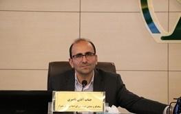 انبوه دکل های مخابراتی در شیراز سلامت شهروندان را هدف گرفته است