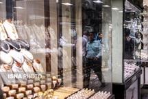 وضعیت بازار طلافروشان مشهد
