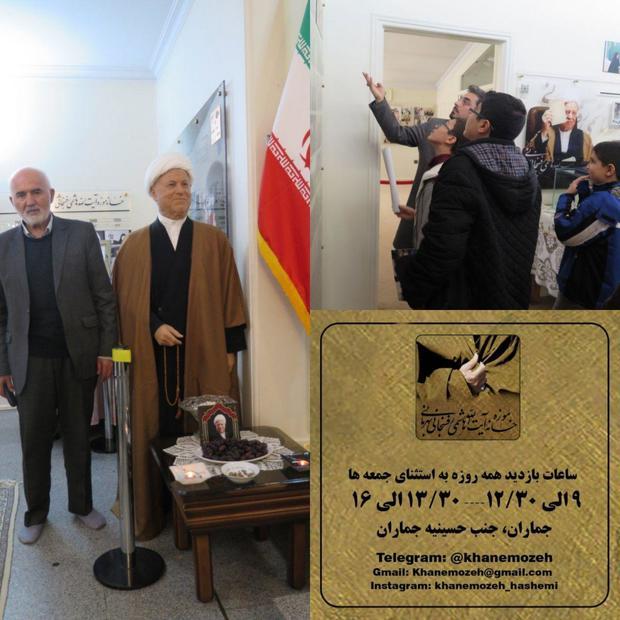 احمد توکلی: نام آیتالله هاشمی، تا ایران هست در خاطرهها خواهد ماند