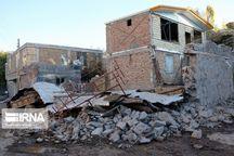 مقاومسازی دلیل اصلی تلفات کم در زلزله میانه بود