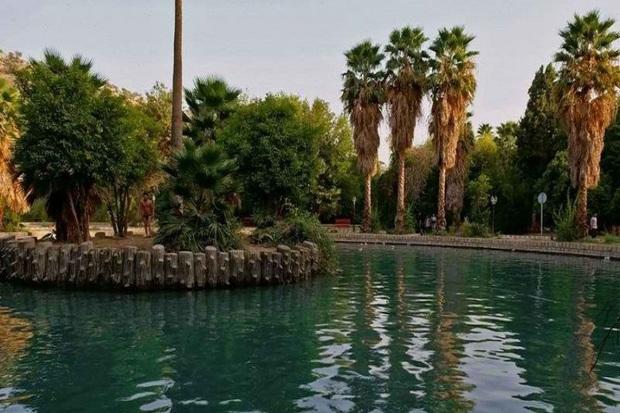 چرام ، سرزمین طبیعت رویایی و حیرت انگیز