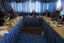 انتخابات اردبیل سالم برگزار شد به شکایت داوطلبان رسیدگی می شود