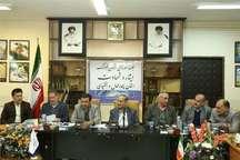 استاندار:شهرداران چهارمحال و بختیاری نسبت به نامگذاری خیابان به نام شهدای مدافع حرم اقدام کنند