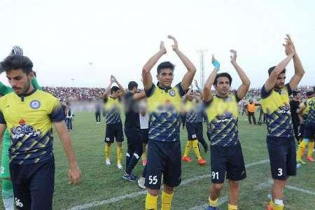 3 بازیکن سابق استقلال به تیم پارس جنوبی جم پیوستند