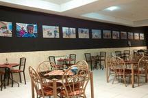 نمایشگاه عکس آوارگان شنگال و کوبانی در سنندج دایر شد
