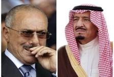 آیا پوتین می تواند پادشاه عربستان را از باتلاق یمن بیرون بکشد؟/ استراتژی جدید آمریکا در جزیره العرب چیست؟