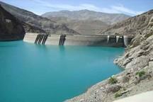 احتمال رهاسازی آب سد لتیان وجود دارد
