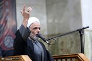 مجید انصاری: هرکجا فساد هست، حرکت برخلاف مکتب فاطمی است/ نباید حیثیت شخصیتها به راحتی در فضای مجازی لکهدار شود/ روز 22 بهمن حضور گسترده مردم ایران، پاسخ کوبندهای به بدخواهان ما خواهد بود