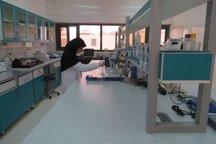 43 آزمایشگاه همکار استاندارد در کردستان فعالیت دارند