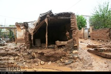 سیل به شش هزار واحد مسکونی در خراسان رضوی آسیب رساند