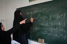 شناسایی 3 هزار بی سواد در شهرستان بهشهر