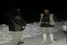 3 شکارچی در میاندوآب دستگیر شدند