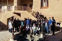افزایش 24 درصدی اقامت مسافران نوروزی در استان سمنان