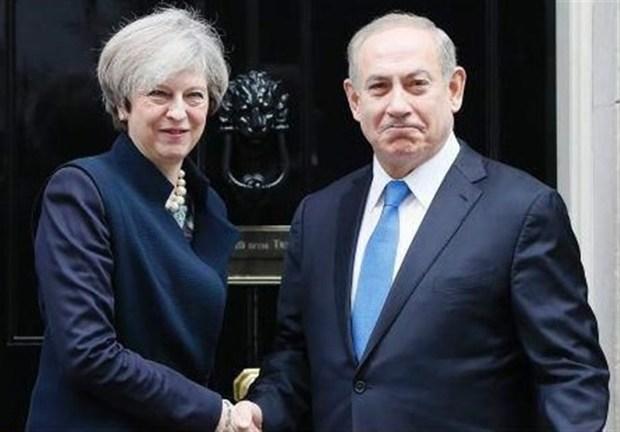 نتانیاهو در لندن خواستار تشدید تحریمها علیه ایران شد