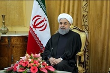 رییسجمهور روحانی تهران را به مقصد سوچی ترک کرد