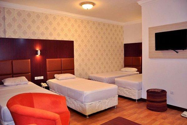 ظرفیت مراکز اقامتی آذربایجان غربی 30 درصد افزایش می یابد