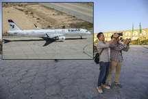 پروازهای مستقیم هوایی بستری برای تقویت و توسعه صنعت گردشگری اصفهان