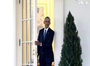 ساخت یک فیلم کمدی درباره ریاست جمهوری «اوباما»