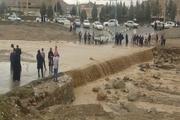 خبر تخلیه روستاهای تفت یزد به نقل از فرماندار، تکذیب شد