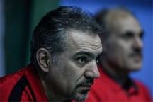 سید عباسی، سرمربی تیم ملی والیبال «ب» شد