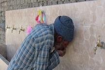7472 خانوار روستایی خراسان جنوبی از آب شرب برخوردار شدند