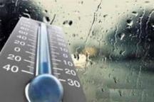 کاهش دما و بارش باران برای استان تهران پیش بینی می شود