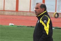 سرمربی شاهین بوشهر:پیروزی بر شهرداری همدان، تیم مارا در وضعیت مناسبی قرار داد