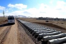 راه آهن میانه تا بستان آباد به زودی افتتاح می شود