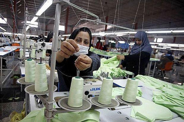 بانوان معتاد بهبود یافته بوشهر حمایت شغلی می شوند