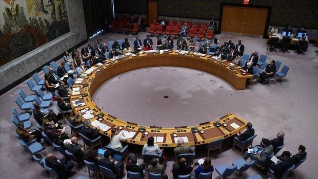 نشست شورای امنیت درباره آزمایش موشکی آمریکا