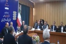تفاهمنامه استقرار صنایع پوشاک در چهارمحال و بختیاری امضاء شد