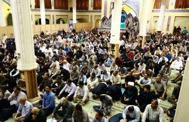 نمازجمعه در نقاط مختلف خوزستان اقامه شد