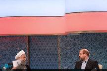 برنده مناظره اول انتخابات ریاست جمهوری ایران که بود؟