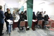 400 دانشجوی جدید در دانشگاه پزشکی بوشهر جذب شدند