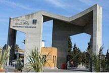 موقعیت استراتژیک دانشگاه مازندران اصلی ترین دلیل تاسیس مرکز پژوهشی حوضه اقلیمی خزر در این دانشگاه