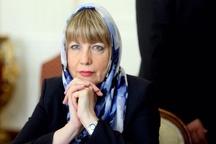 اشمید: تحریمها باید برداشته میشد و این قابل بازگشت نیست /اتحادیه اروپا متعد به همه تعهدات خود است