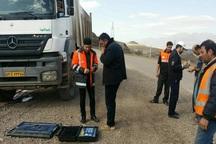 788 فقره تخلف مربوط به حمل و نقل در قزوین ثبت شد