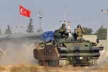 ترکیه 30 هزار نظامی در سوریه مستقر کرده است