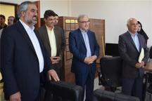 پارک علم و فناوری کردستان از پیشتازترین مجموعه های کشور است