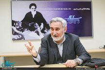 محمدرضا خاتمی: روحانی در گفتار به زمان قبل از انتخابات بازگشته است/ سه، چهار سال آینده برای اصلاحطلبان یک فرصت است /مردم ما مردم کرهشمالی نیستند که بگوییم اشکنه بخورید!/ جریان اصلی اصلاحطلبی، در هیچ شرایطی، ناامید نخواهد شد